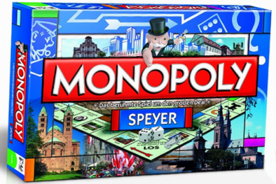 Monopoly: Speyer
