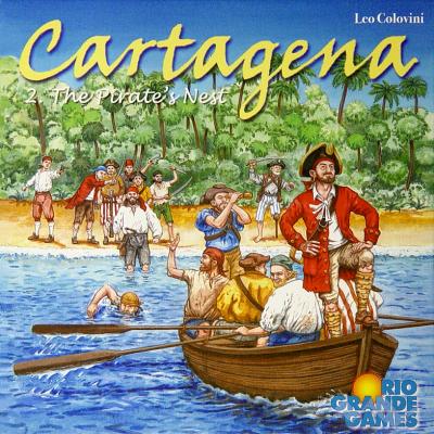 Cartagena II