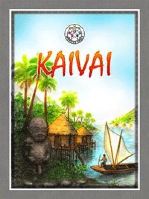 Kaivai