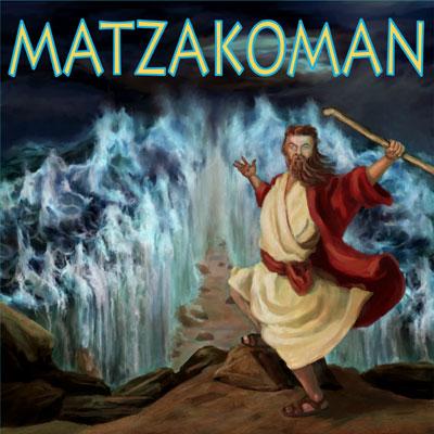 Matzakoman