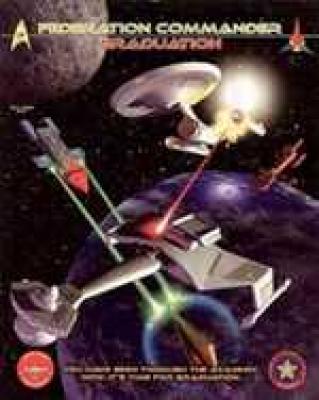 Federation Commander: Graduation