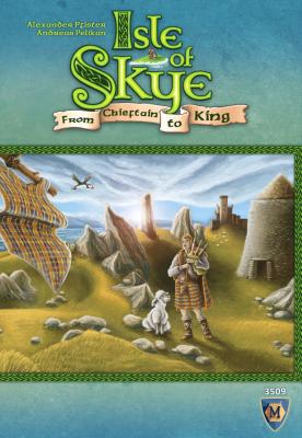 Isle of Skye: Vom Häuptling zum König