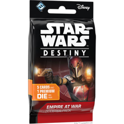 Star Wars: Destiny - Empire at War Booster
