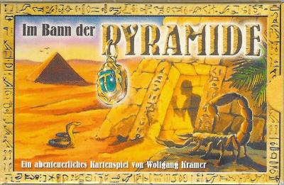 Im Bann der Pyramide