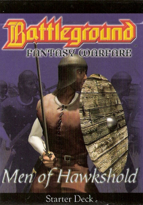 Battleground Fantasy Warfare: Men of Hawkshold