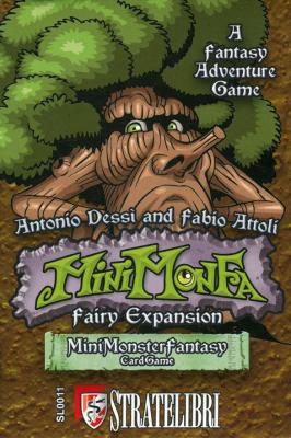 MiniMonFa Fairy Expansion