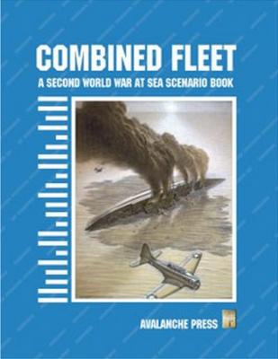 Second World War at Sea: Combined Fleet