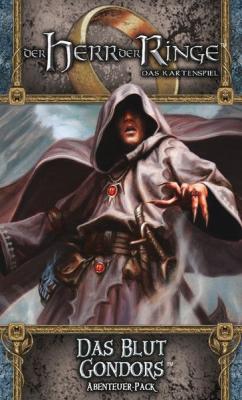 Der Herr der Ringe: Das Blut Gondors