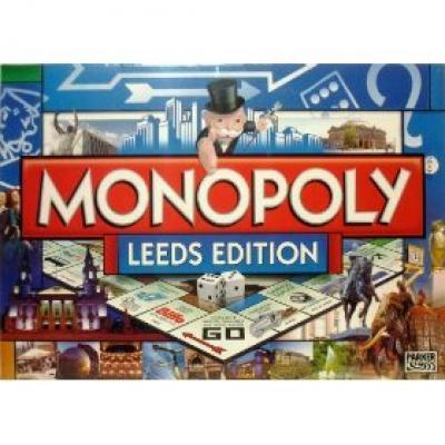 Monopoly: Leeds Edition