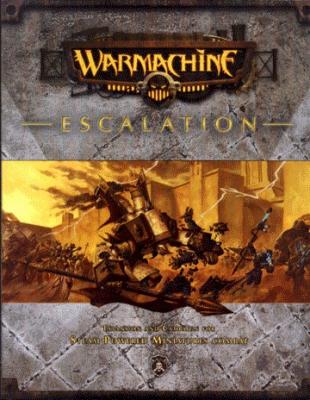 Warmachine: Escalation