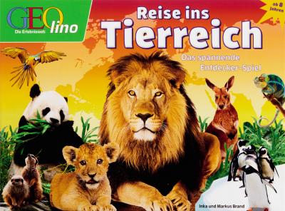 Reise ins Tierreich