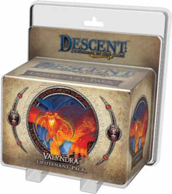 Descent: Valyndra