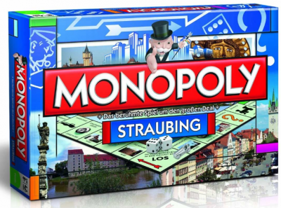 Monopoly: Straubing