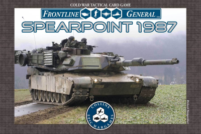 Frontline General: Spearpoint 1987