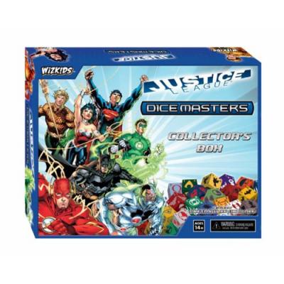 DC Dice Masters: Justice League