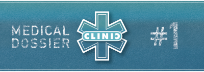 CLINIϽ Expansion: Medical Dossier 1