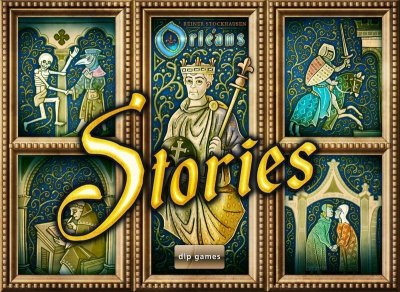 Orléans Stories