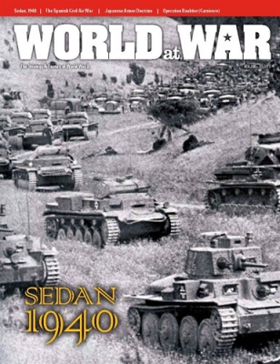 Sedan 1940