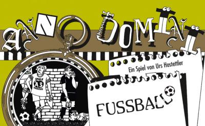 Anno Domini: Fussball