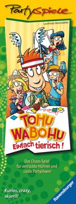 Tohuwabohu: Einfach tierisch