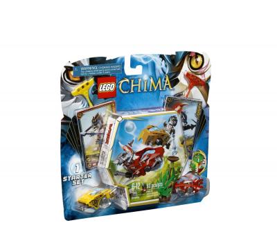 Lego Chima CHI Battles