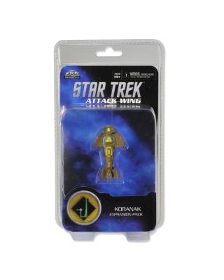 Star Trek: Attack Wing - Koranak Expansion Pack