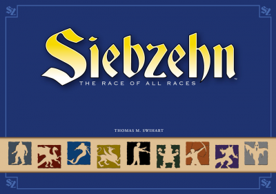 Siebzehn: The Race of All Races