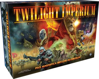 Twilight Imperium (4.ed)