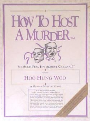 How to Host a Murder: Hoo Hung Woo