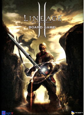 Lineage II: The Boardgame