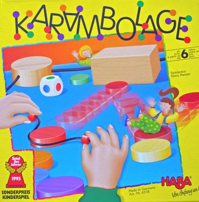 Karambolage