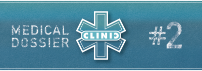 CLINIϽ Expansion: Medical Dossier 2