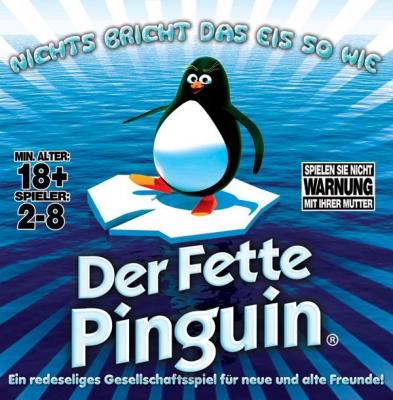 Der Fette Pinguin