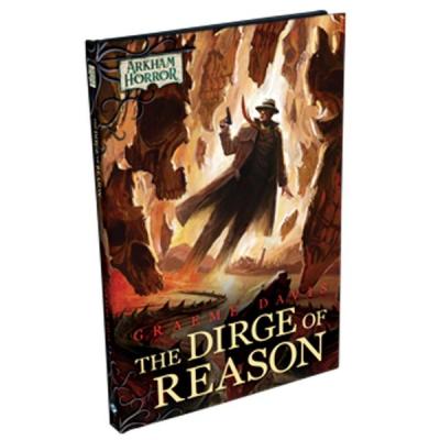 Arkham Horror: The Dirge of Reason