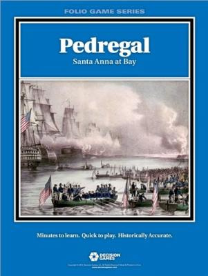 Pedregal: Santa Anna at Bay