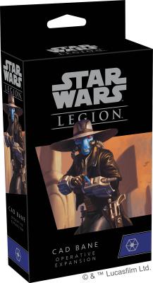 Star Wars: Legion – Cad Bane Operative Expansion