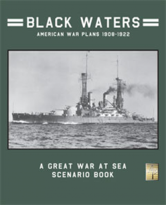 Great War at Sea: Black Waters