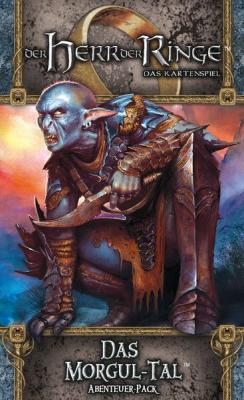 Der Herr der Ringe: Das Morgul-Tal