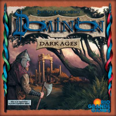 Dominion: De Donkere Middeleeuwen