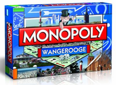 Monopoly: Wangerooge