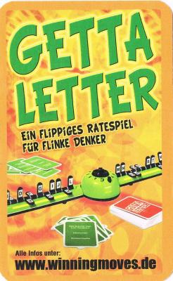 Getta Letter