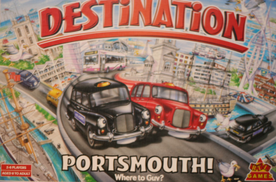 Destination Portsmouth