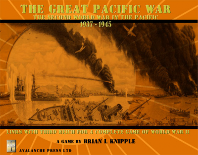 The Great Pacific War