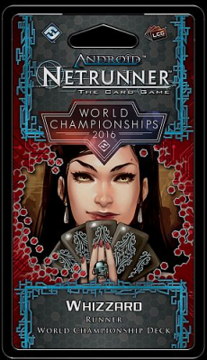 Android: Netrunner - Whizzard