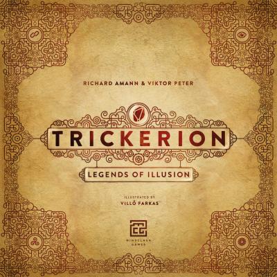 Trickerion: Meister der Magie