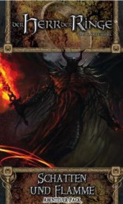 Der Herr der Ringe: Schatten und Flamme