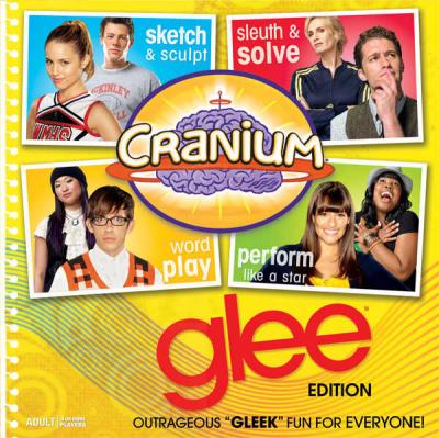 Cranium: Glee Edition
