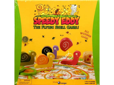 Speedy Eddy