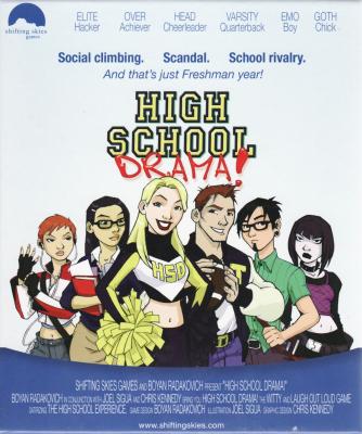 High School Drama!