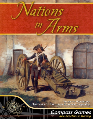 Nations in Arms: Valmy to Waterloo